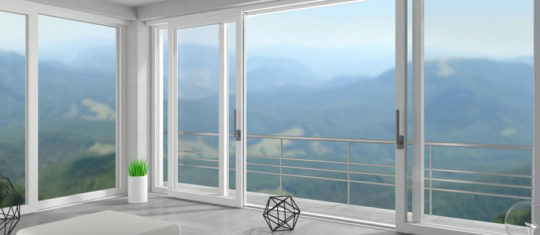 Choisir ses fenêtres