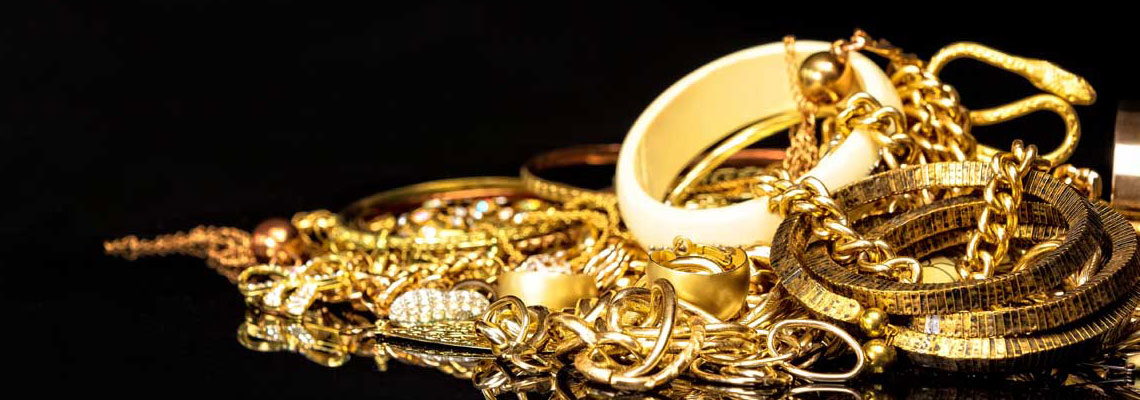 expertise de bijoux