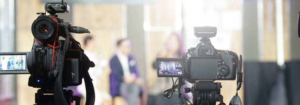 Production de vidéo d'entreprise