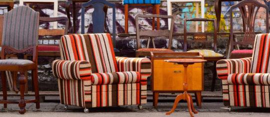meubles d'occasion